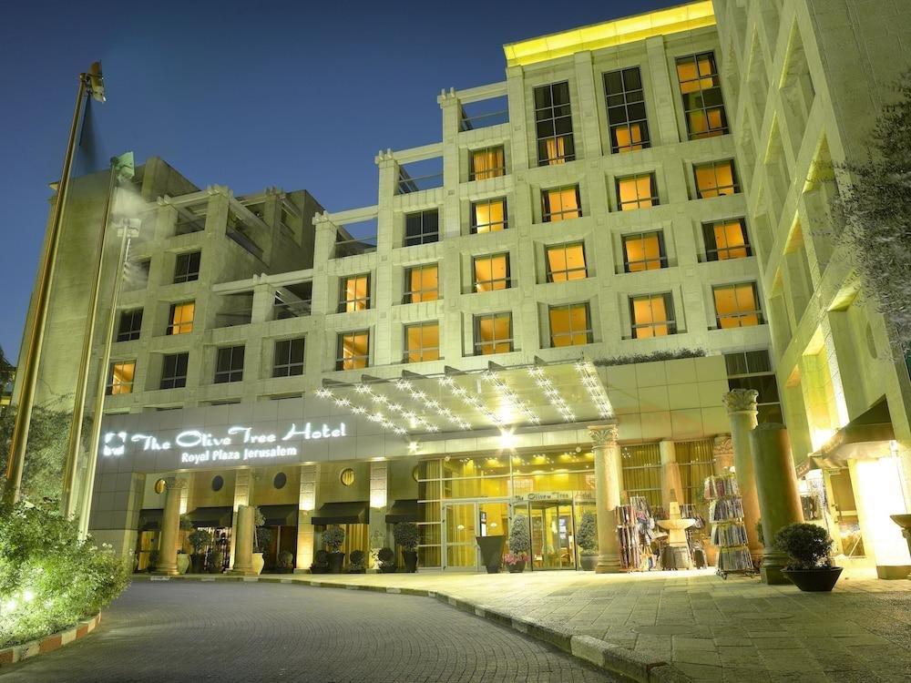 Olive Tree Hotel Jerusalem Image 35