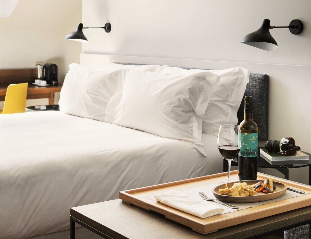 Totem Madrid - Small Luxury Hotels Of The World Image 35