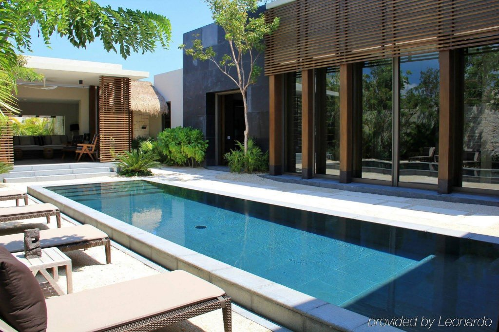 Nizuc Resort And Spa Image 53