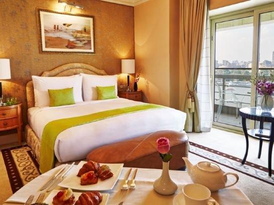 Kempinski Nile Hotel Cairo Image 44