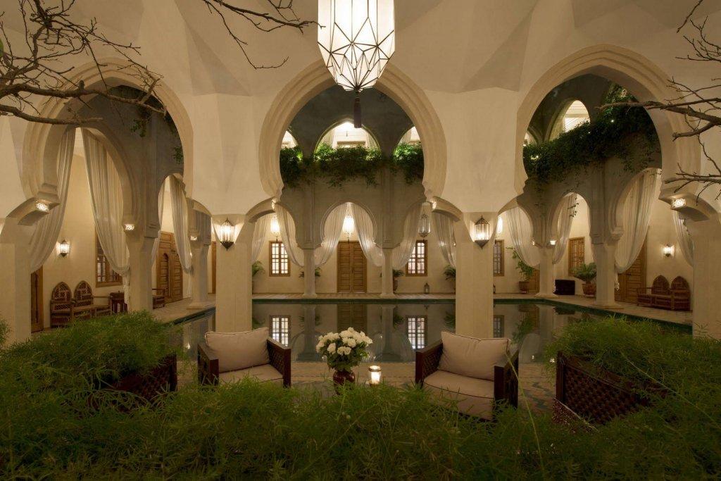 Almaha Marrakech & Spa Image 19