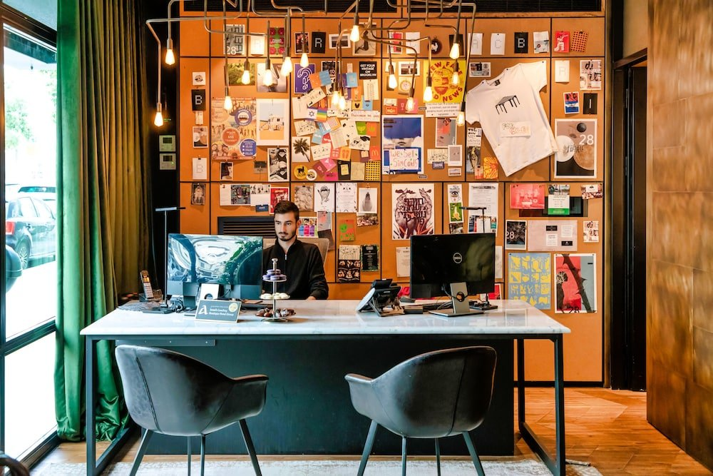 Fabric Hotel - An Atlas Boutique Hotel, Tel Aviv Image 16