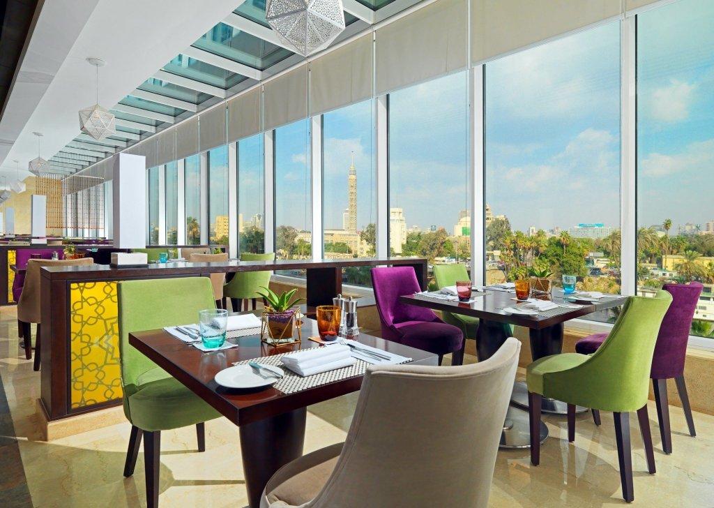 Sheraton Cairo Hotel Towers And Casino Image 7