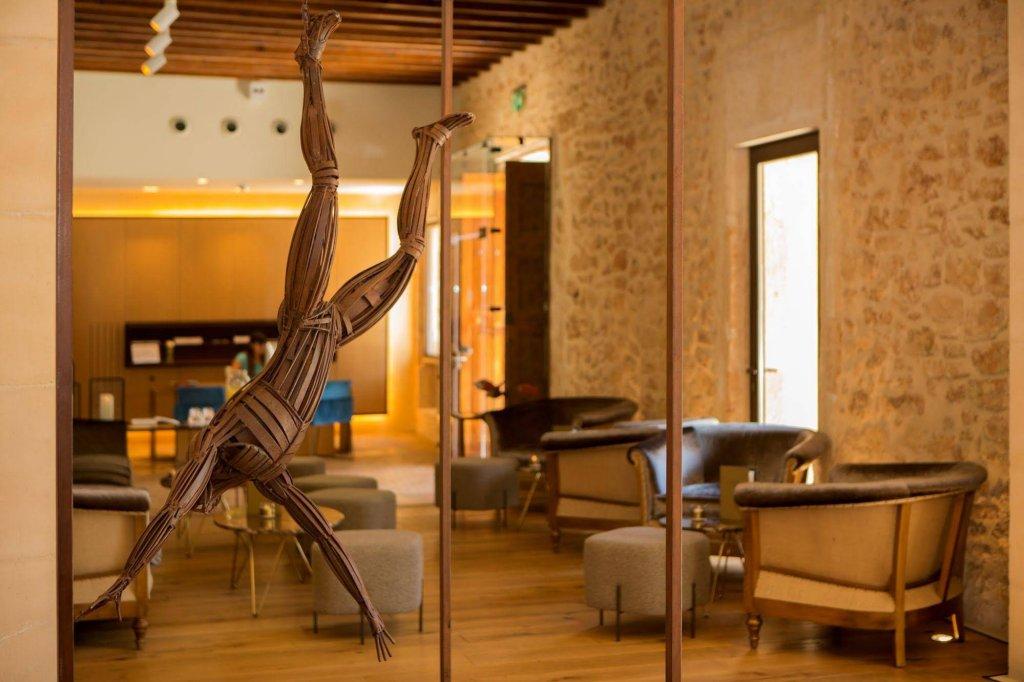 Sa Creu Nova Petit Palais Art & Spa, Campos, Mallorca Image 26