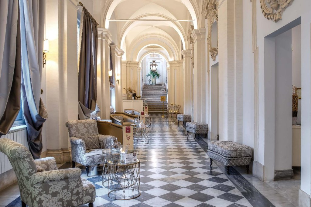 Donna Camilla Savelli Hotel, Rome Image 0