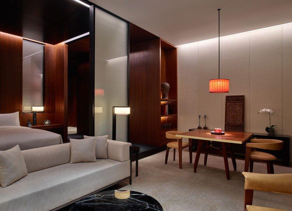 Lohkah Hotel & Spa, Xiamen Image 9