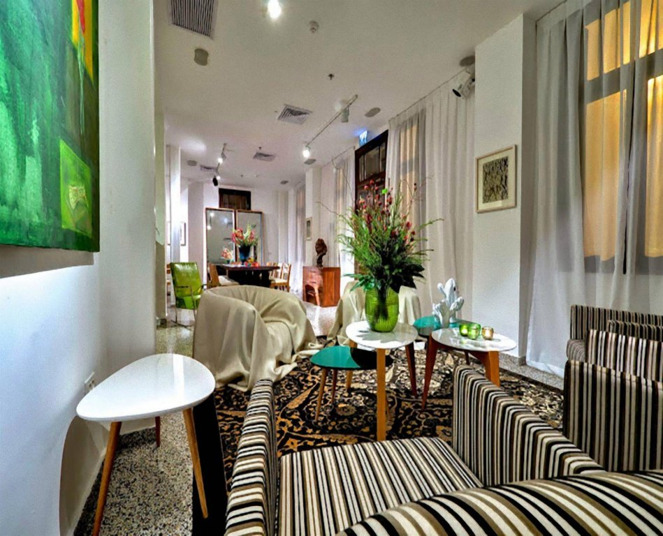Townhouse By Brown Hotels, Tel Aviv Image 5
