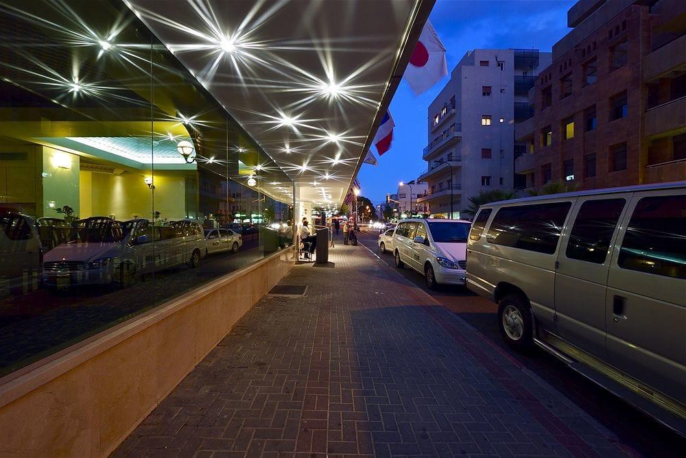Hotel Metropolitan, Tel Aviv Image 9