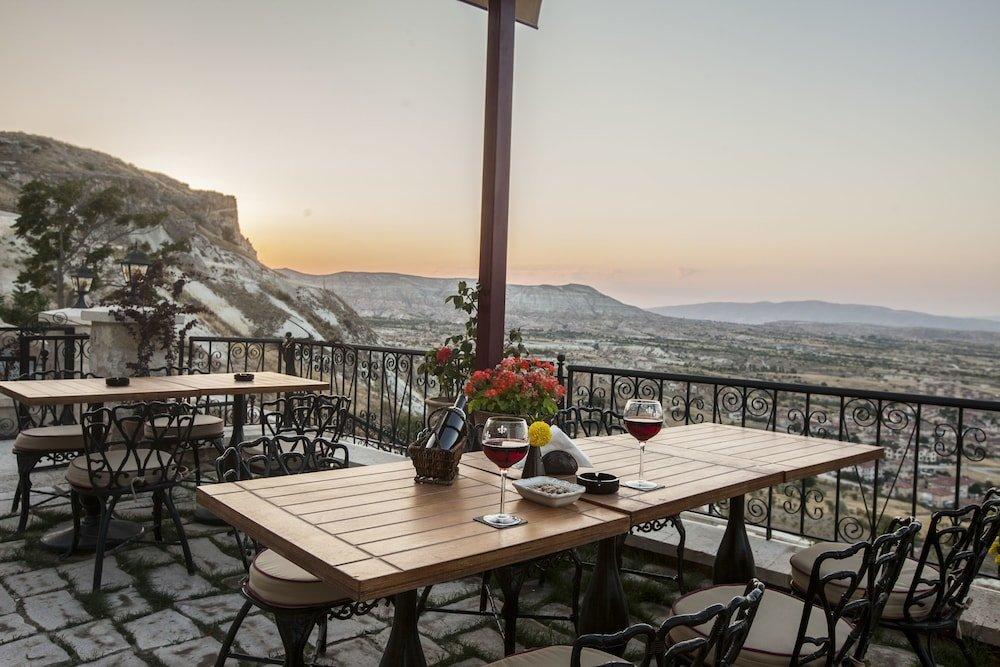 Kayakapi Premium Caves, Cappadocia Image 34