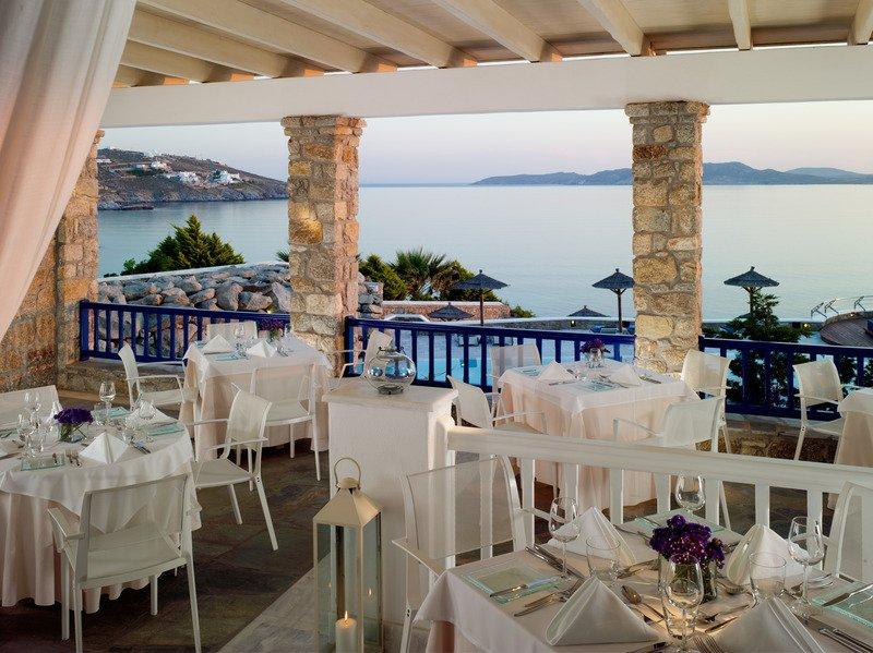 Mykonos Grand Hotel & Resort, Agios Ioannis, Mykonos Image 17