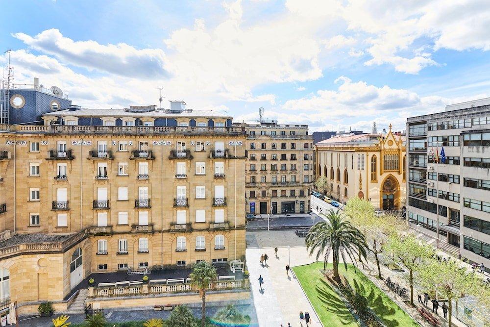 Hotel Maria Cristina, A Luxury Collection Hotel, San Sebastian Image 10