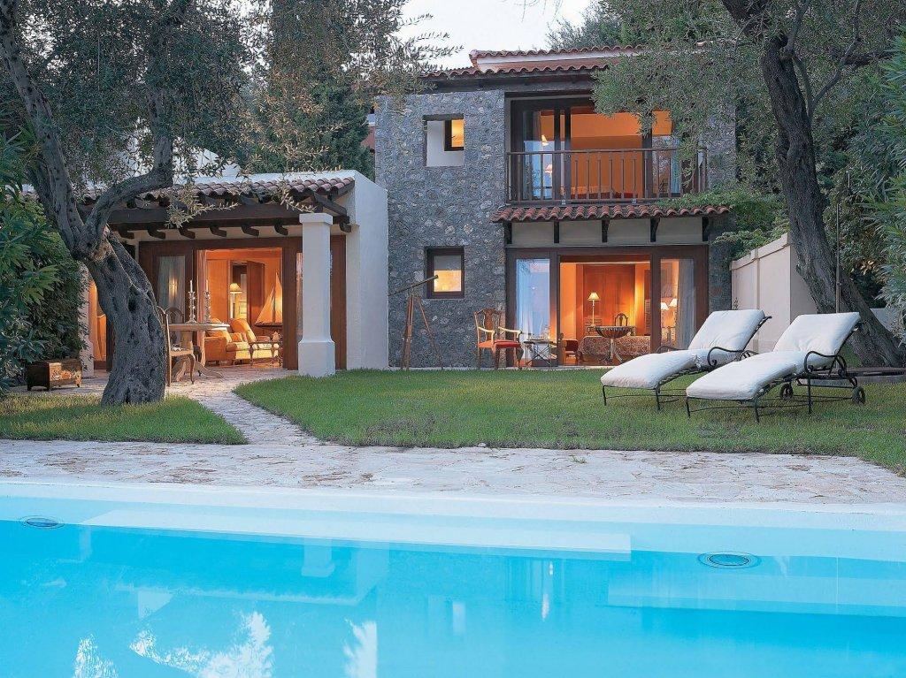 Corfu Imperial, Grecotel Exclusive Resort, Kommeno, Corfu Image 0
