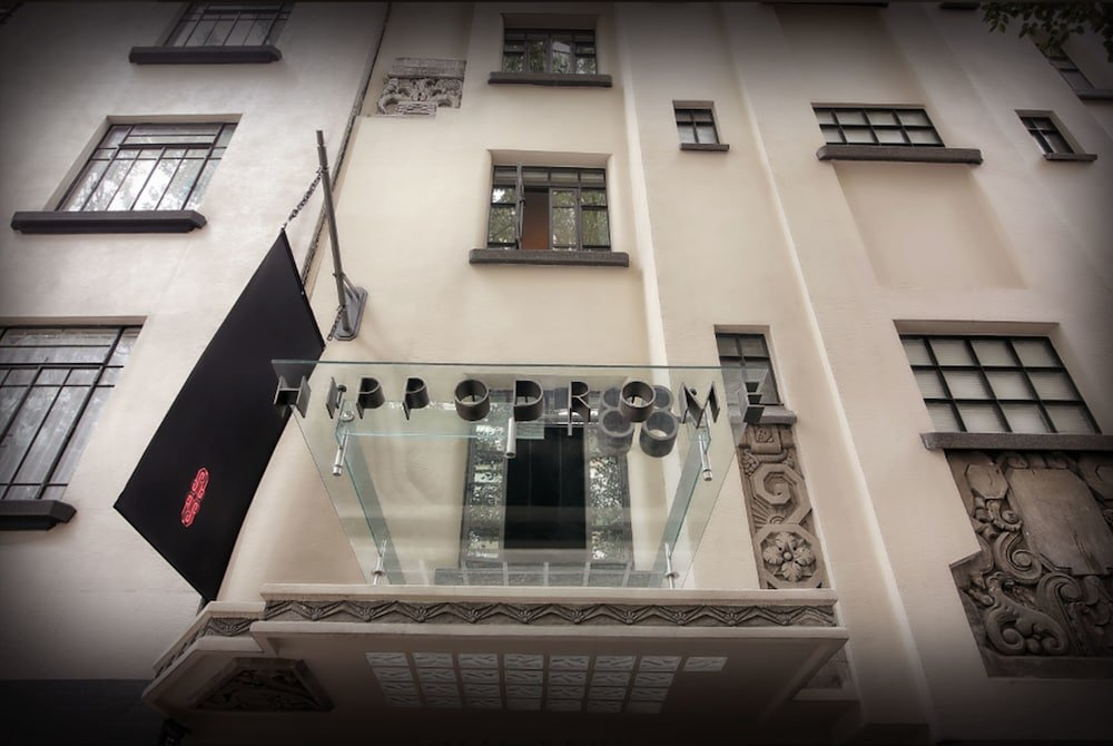 Hippodrome Hotel Condesa, Mexico City Image 27