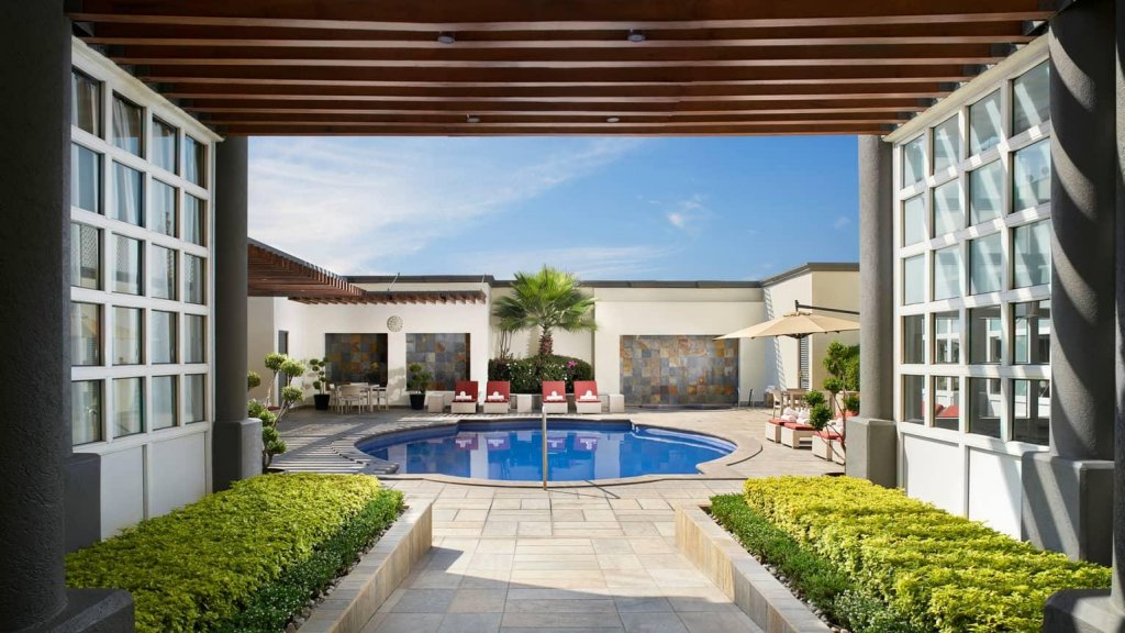 Four Seasons Hotel Mexico City Image 43