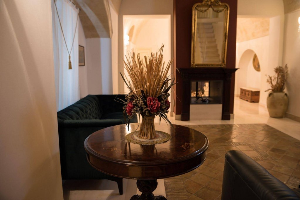 Sant'angelo Luxury Resort, Matera Image 6