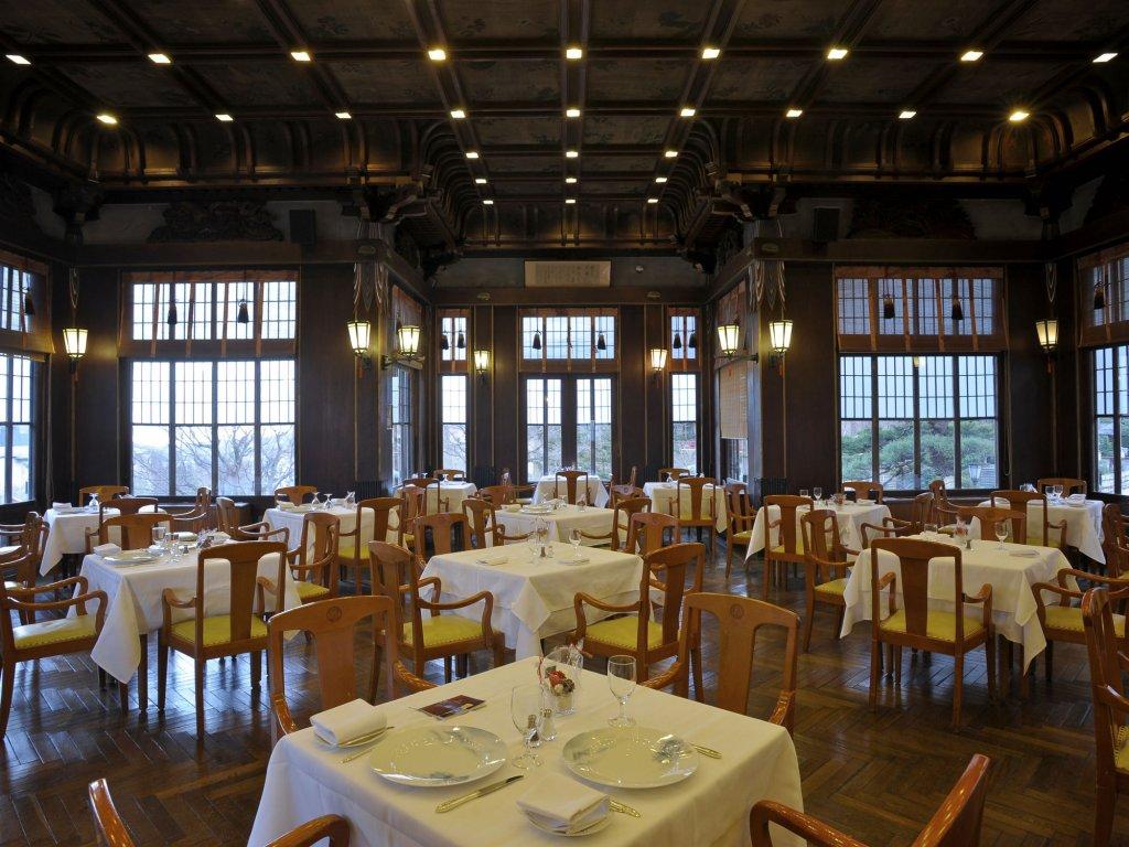 Fujiya Hotel, Kanagawa-miyanoshita Image 17