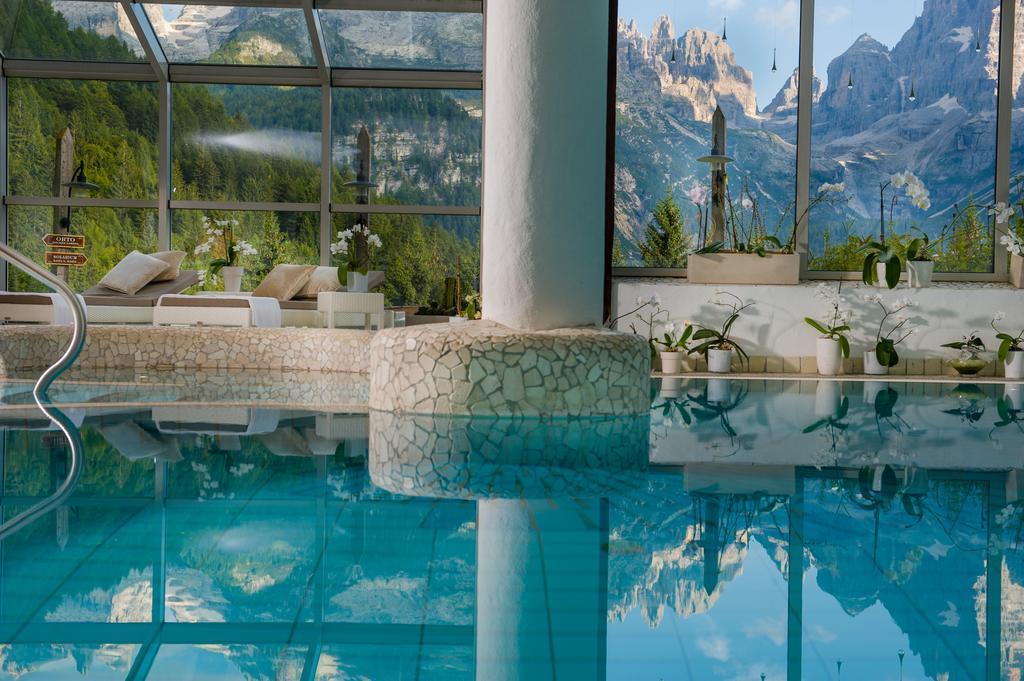 Bio Hotel Hermitage, Madonna Di Campiglio Image 6