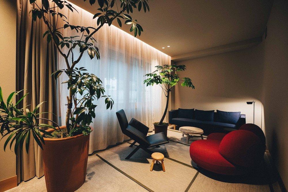 Hotel K5, Tokyo Image 21