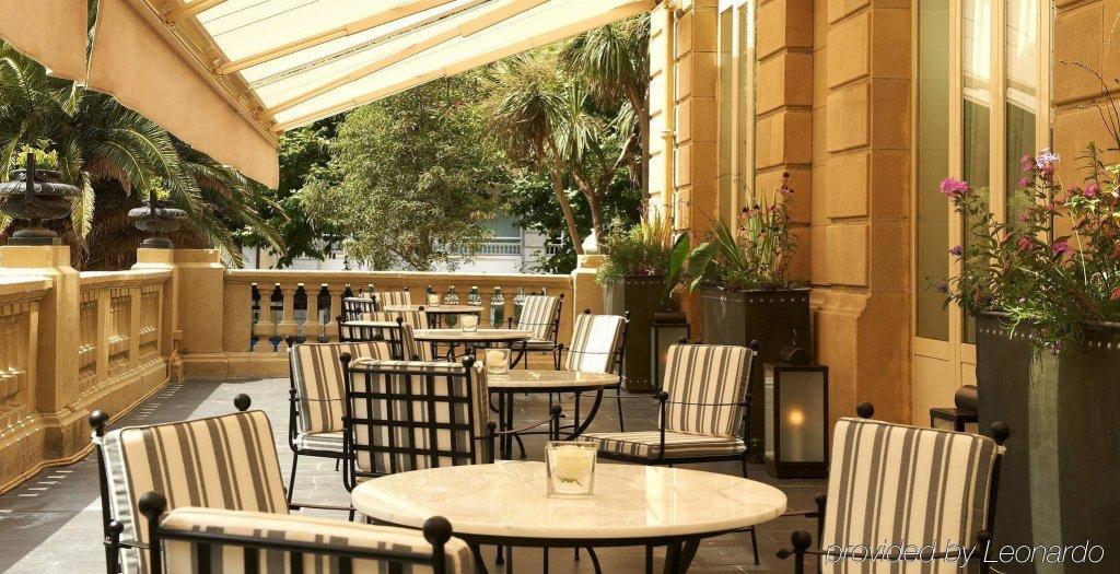 Hotel Maria Cristina, A Luxury Collection Hotel, San Sebastian Image 15