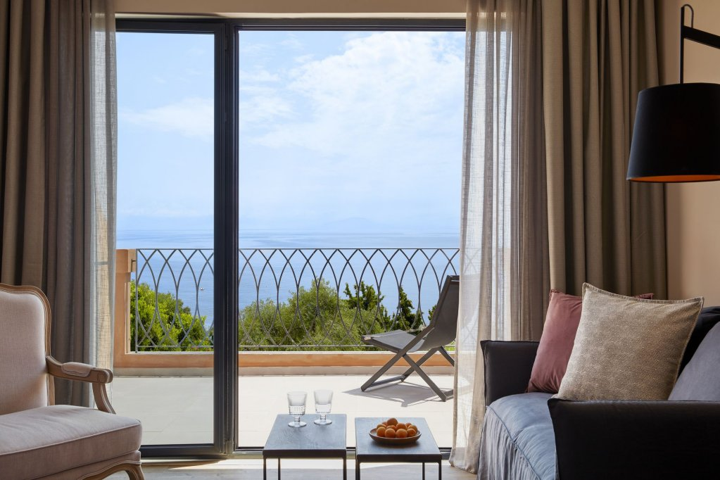 Marbella Nido Suite Hotel & Villa, Acharavi, Corfu Image 3