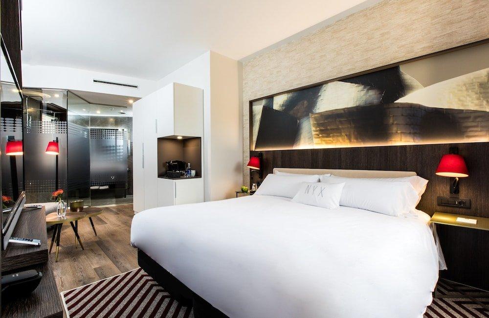 Nyx Hotel Bilbao By Leonardo Hotels Image 1