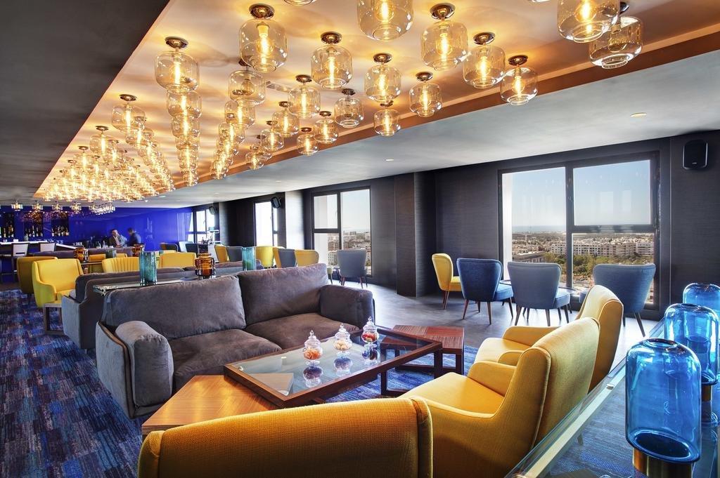The View Hotel Rabat Image 42