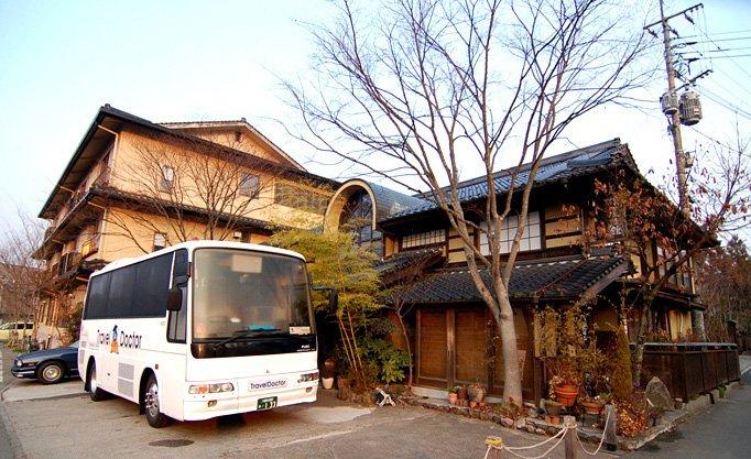 Enokiya Ryokan, Yufu Image 15