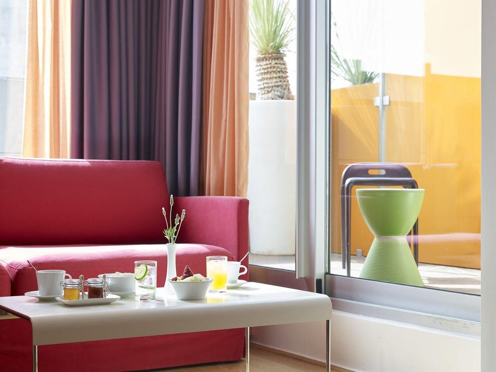 Fresh Hotel Image 19