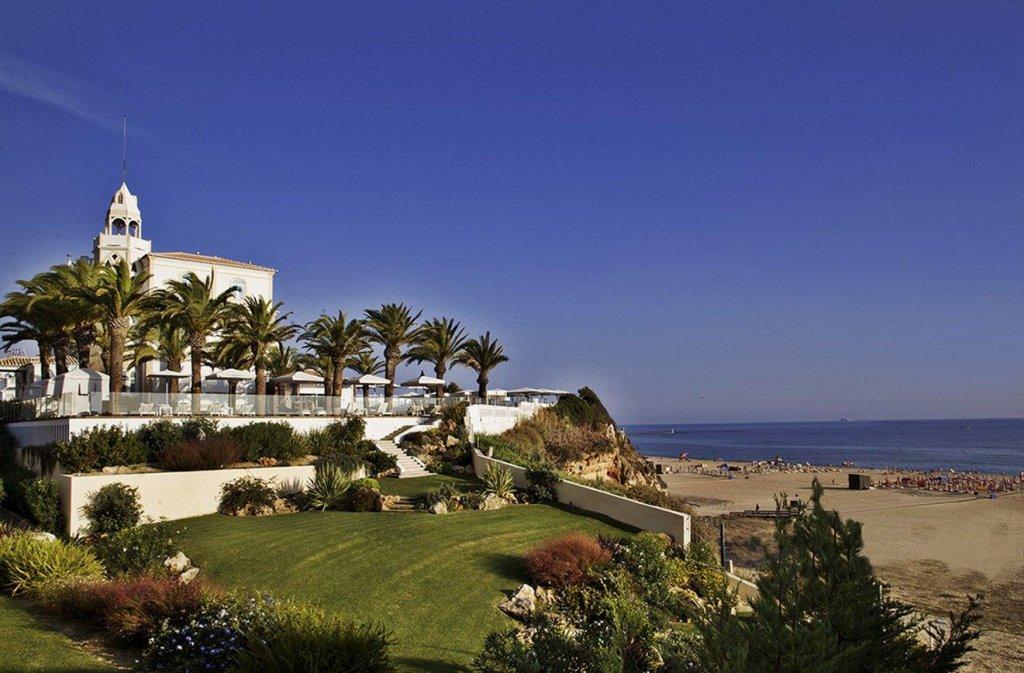 Bela Vista Hotel & Spa - Relais & Chateaux, Praia Da Rocha Image 34
