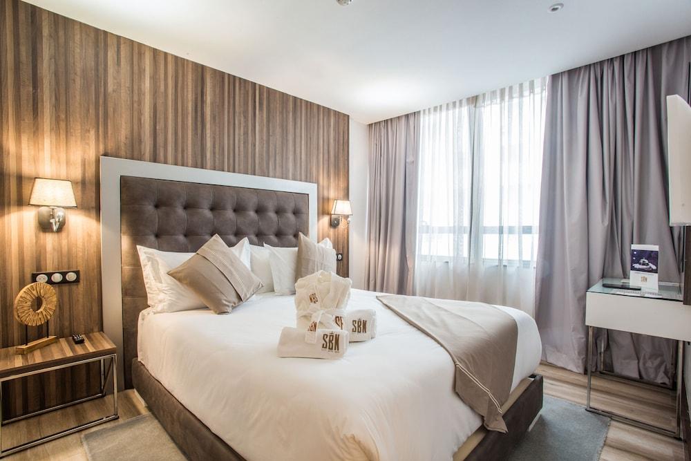 Sbn Suite Hôtel, Tangier Image 8