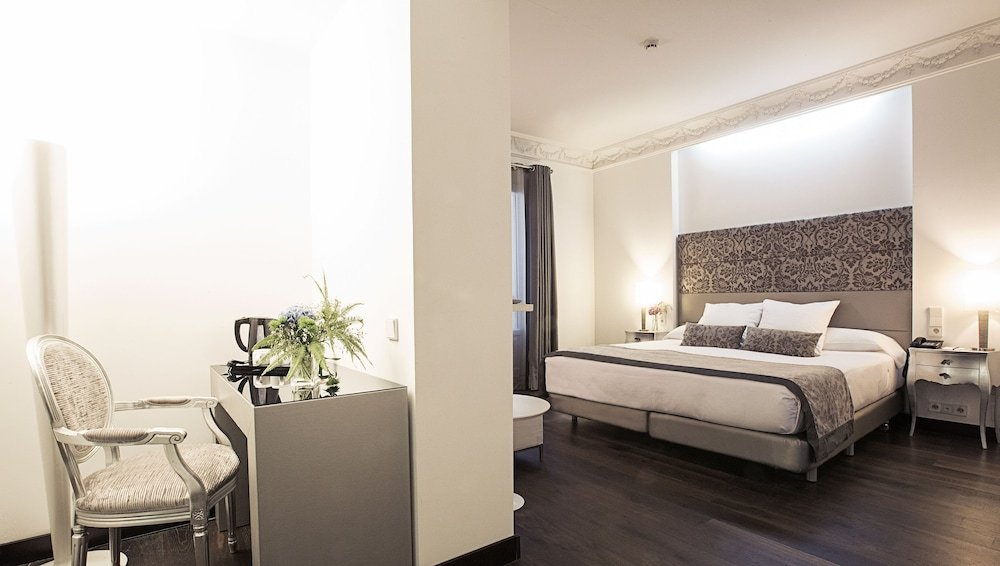 Hotel Hospes Puerta De Alcalá, Madrid Image 47