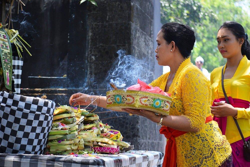 Six Senses Uluwatu, Bali Image 17