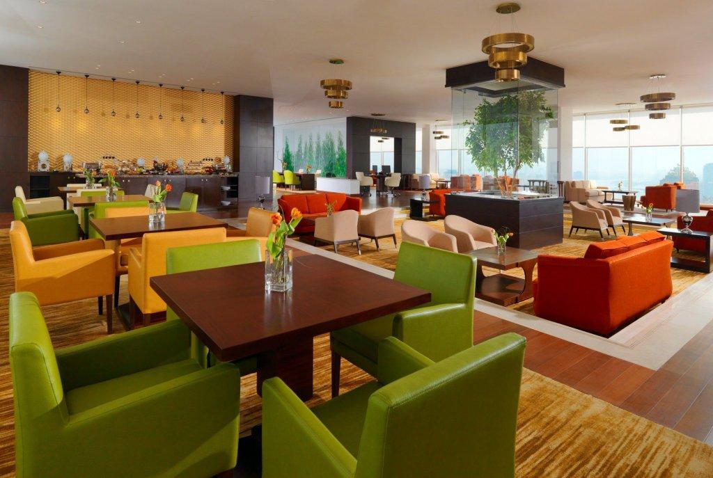 Sheraton Cairo Hotel Towers And Casino Image 12