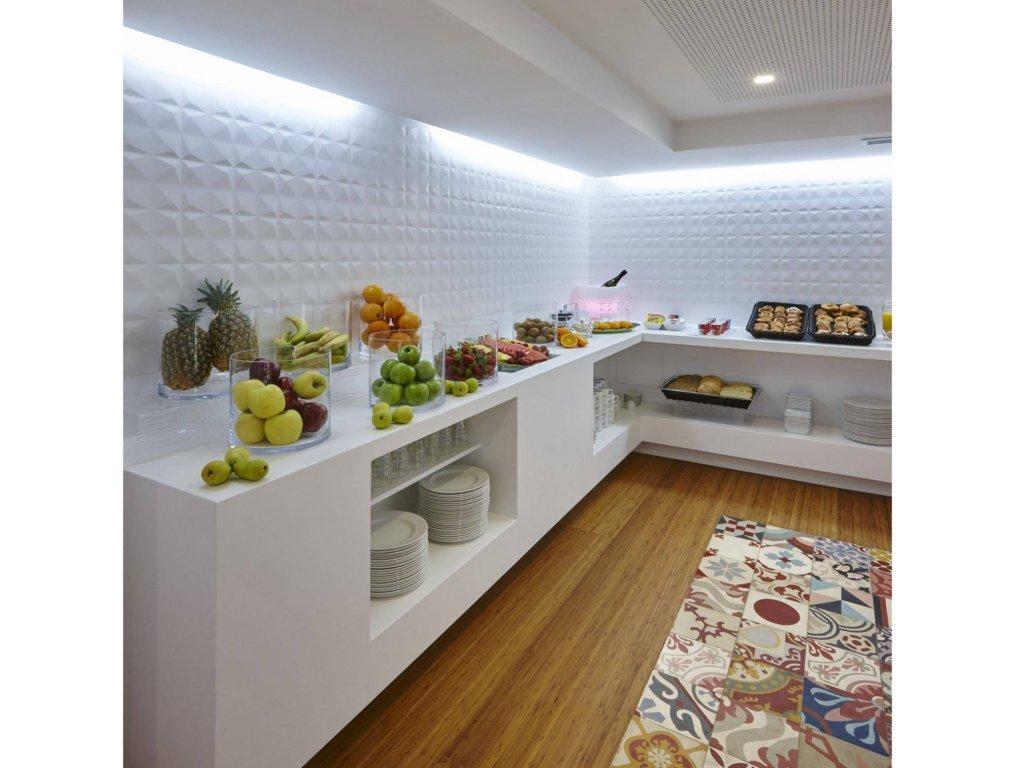 Granada Five Senses Rooms & Suites Image 14