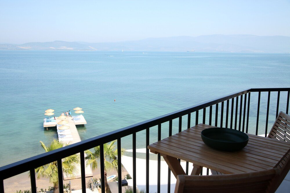 Med-inn Boutique Hotel - Boutique Class, Bodrum Image 10