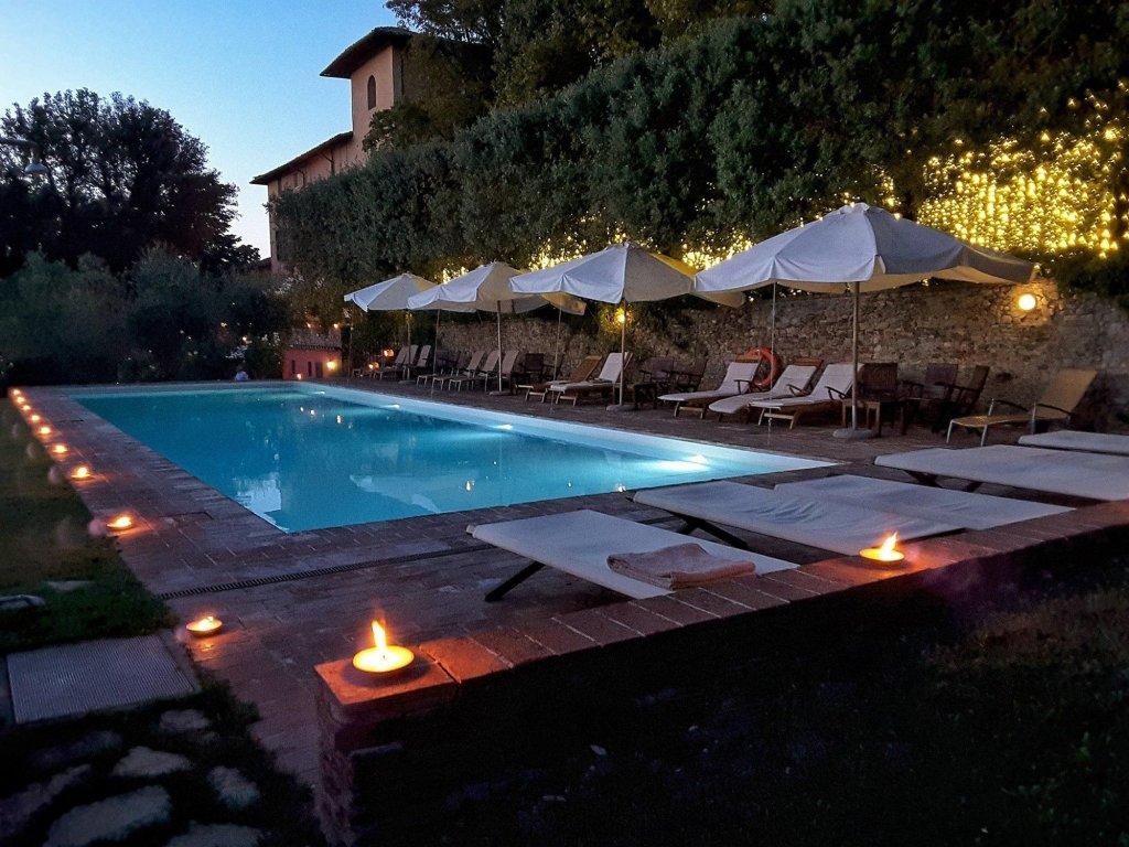 Villa Il Poggiale - Dimora Storica, San Casciano Val Di Pesa Image 1