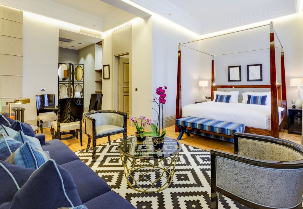 Ravouna 1906 Suites - Special Class, Adults Only, Istanbul Image 22
