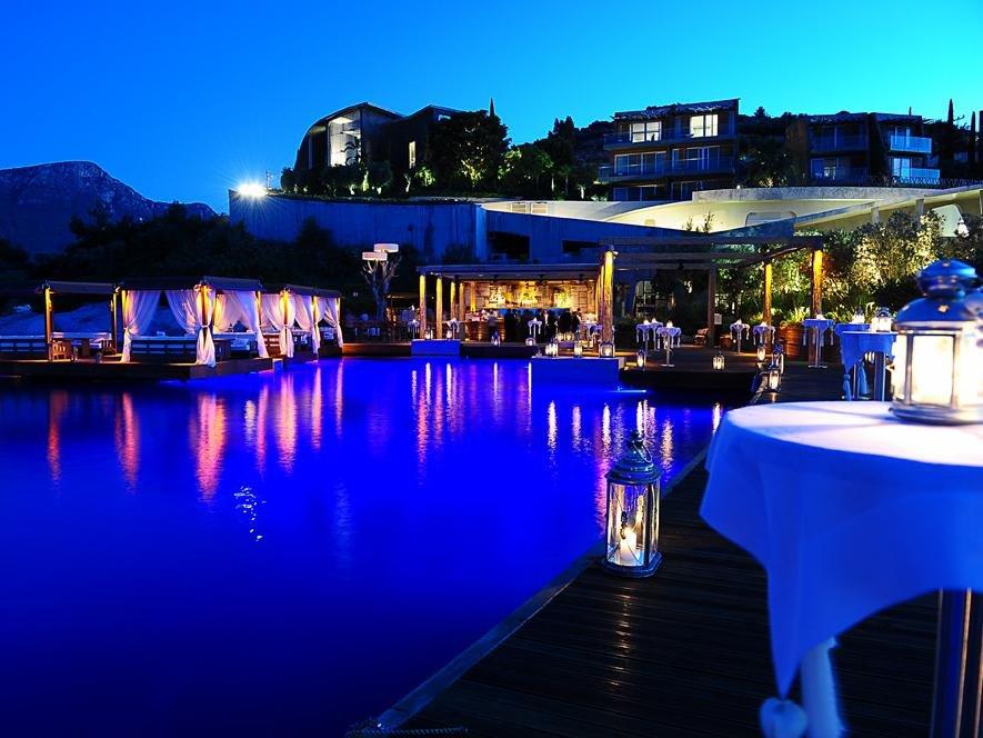 Kuum Hotel & Spa, Golturkbuku Image 23