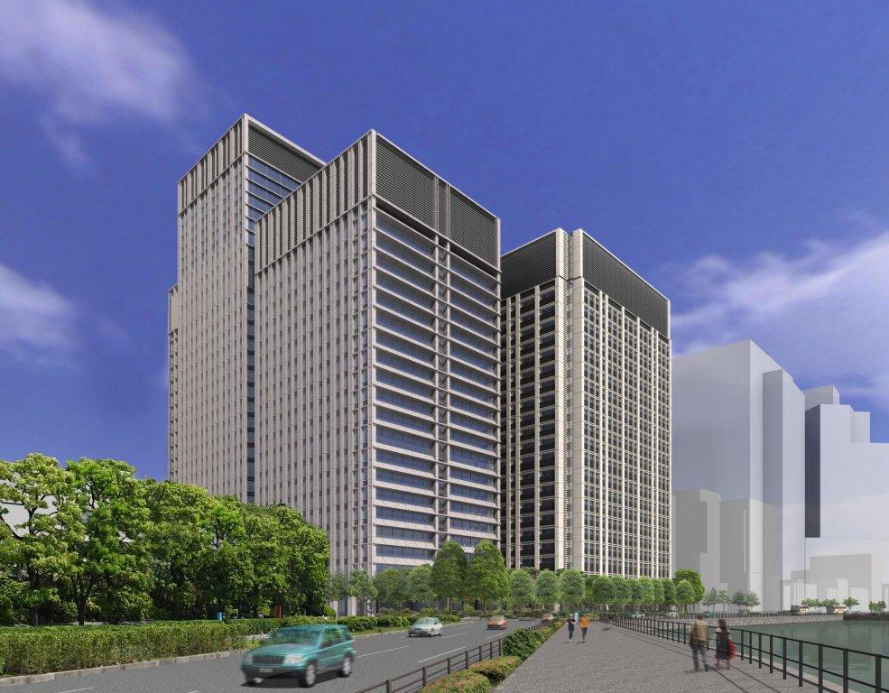 Ascott Marunouchi Tokyo Image 18