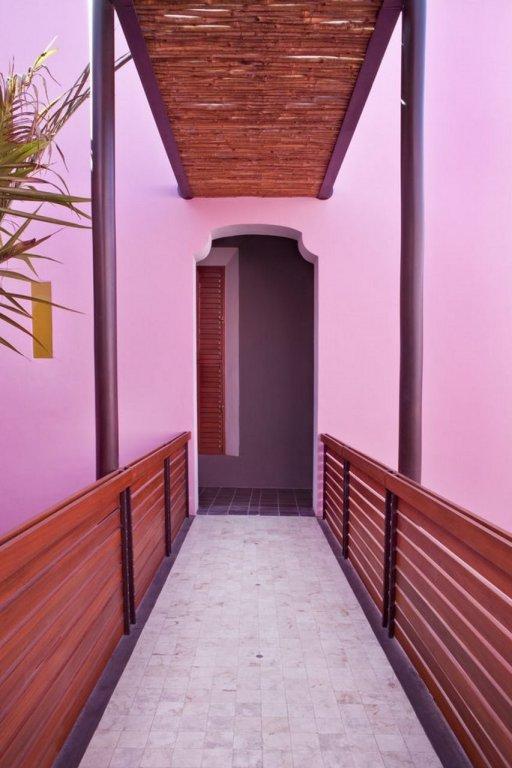 Rosas & Xocolate Boutique Hotel Spa, Merida Image 32