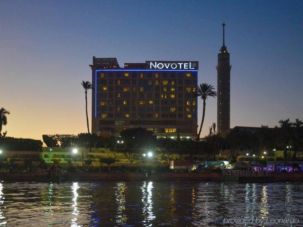 Novotel Cairo El Borg  Image 9
