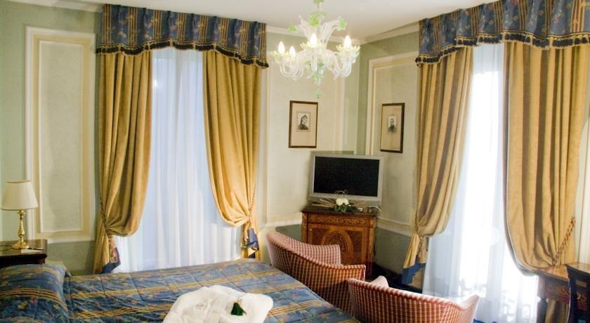 Grand Hotel Des Iles Borromees, Stresa Image 6