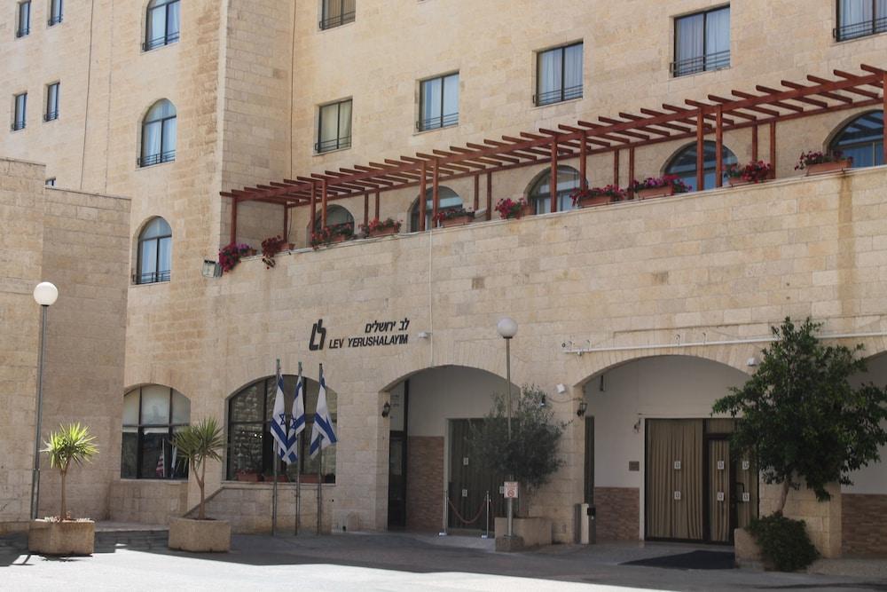 Lev Yerushalayim Hotel, Jerusalem Image 5