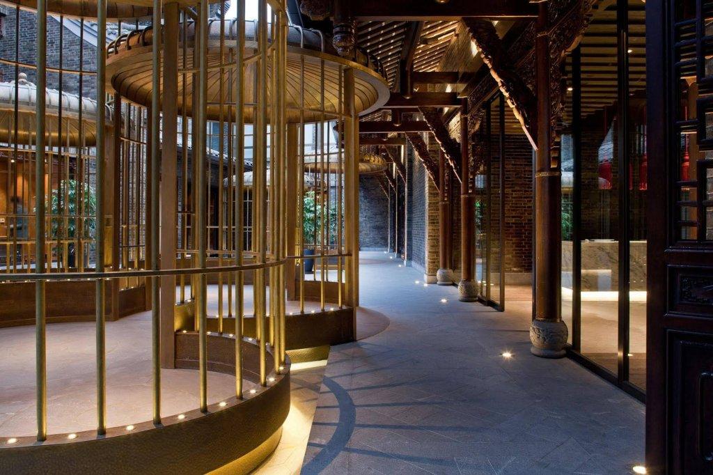 Diaoyutai Boutique Hotel Chengdu Image 29