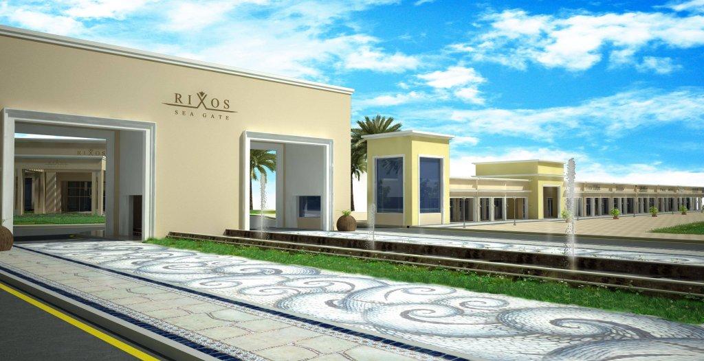 Rixos Premium Seagate Sharm El Sheikh Image 33