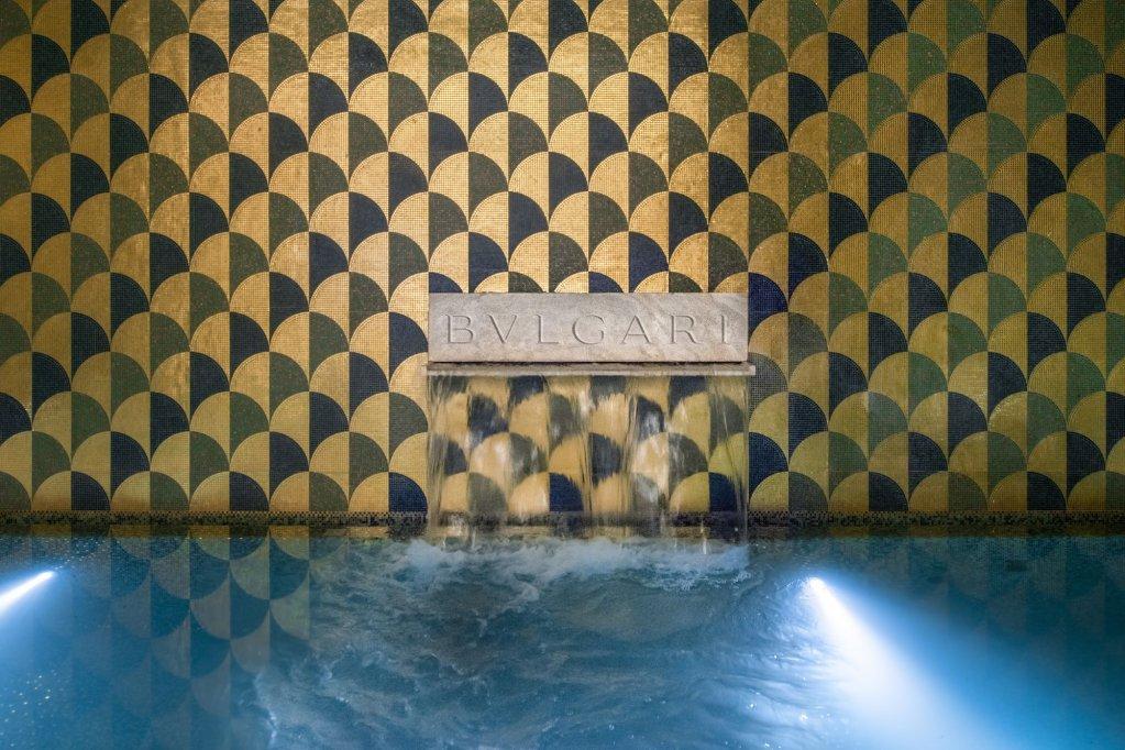 Bulgari Hotel Shanghai Image 24
