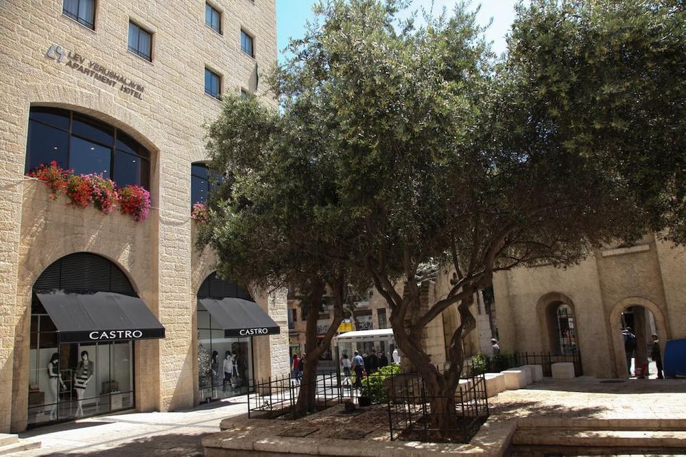 Lev Yerushalayim Hotel, Jerusalem Image 8