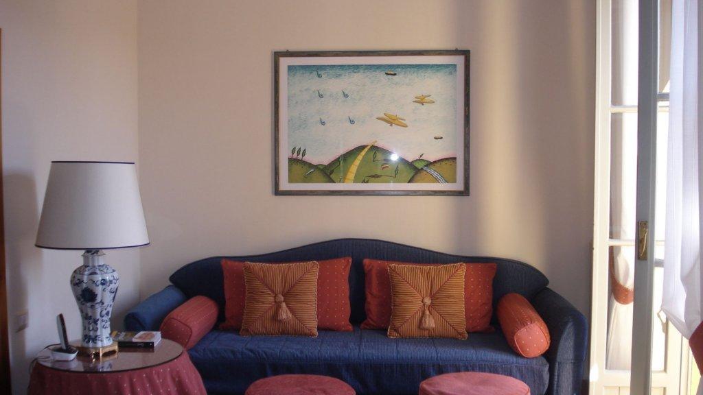 Hotel Certosa Di Maggiano, Siena Image 8
