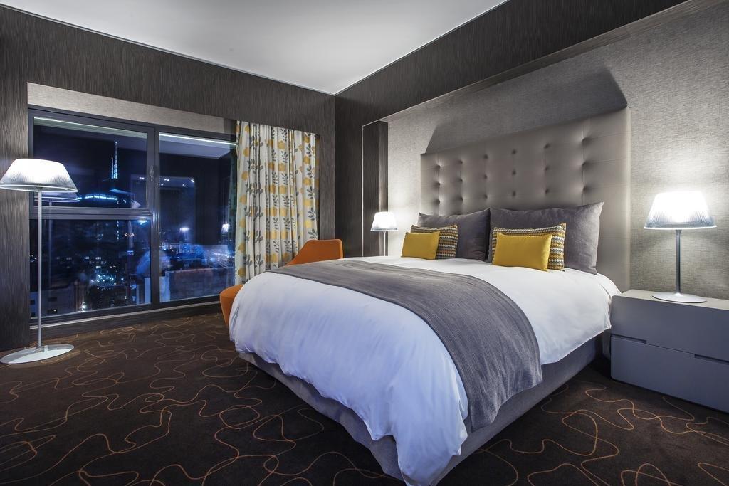 The View Hotel Rabat Image 37
