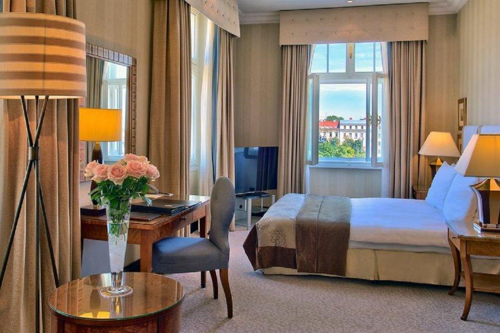 Esplanade Zagreb Hotel Image 3